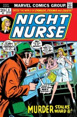 Night Nurse #3