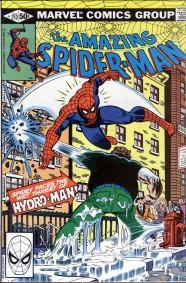 Spider-Man vs. Hydro Man