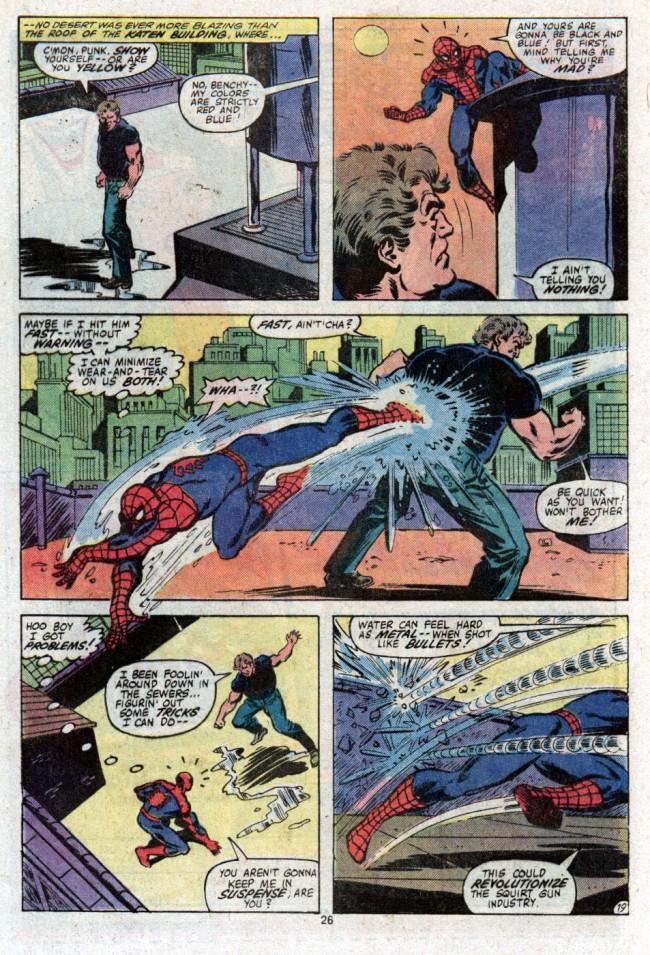 Amazing Spiderman 212-19