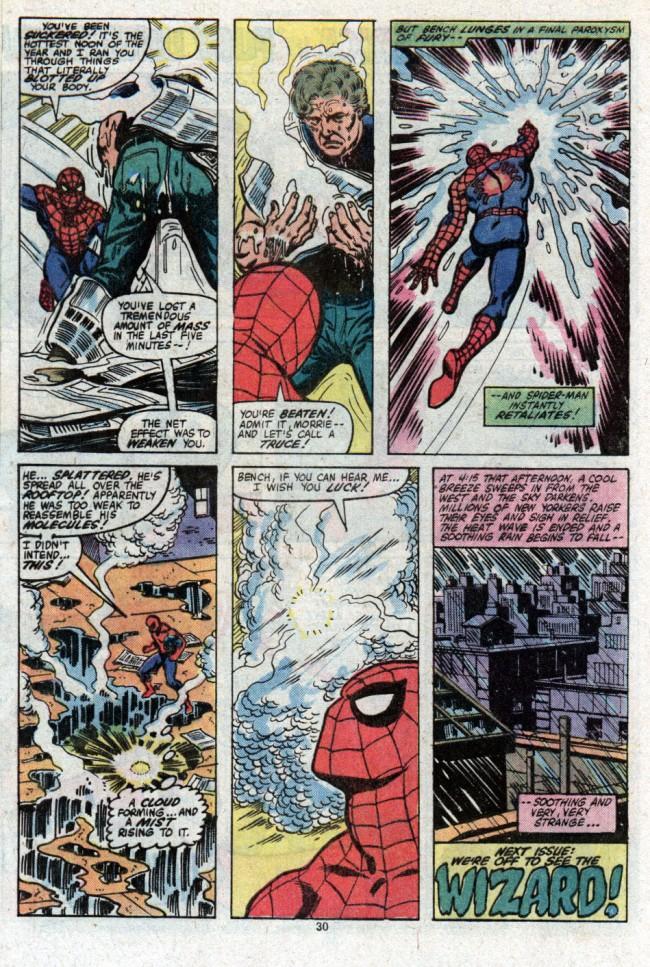 Amazing Spiderman 212-22