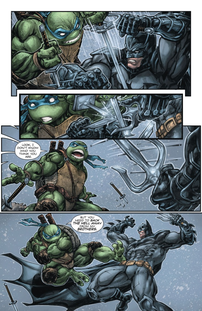 Batman-Teenage Mutant Ninja Turtles (2015-) 002-008