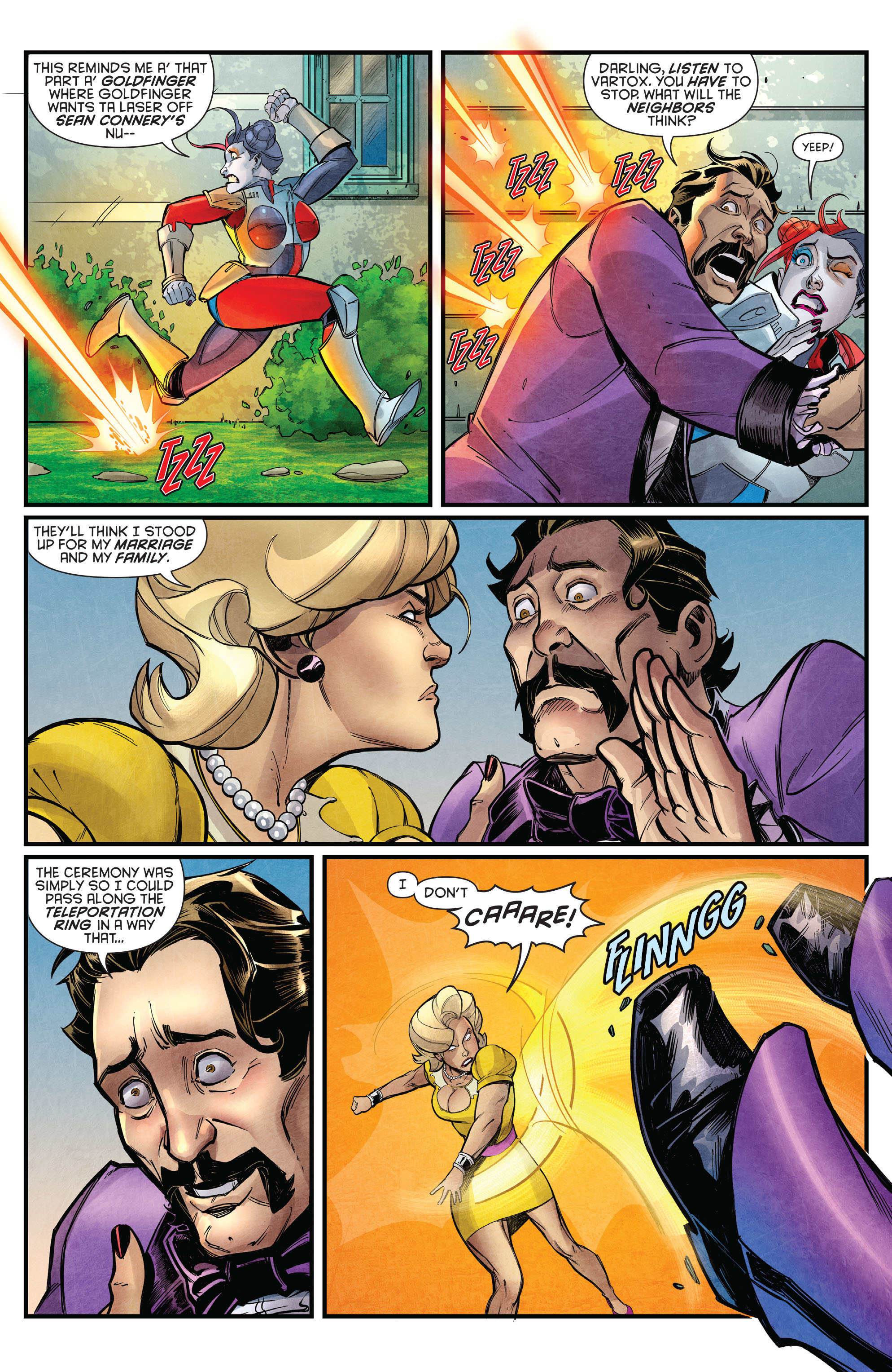 Harley Quinn and Power Girl (2015-) 006-015