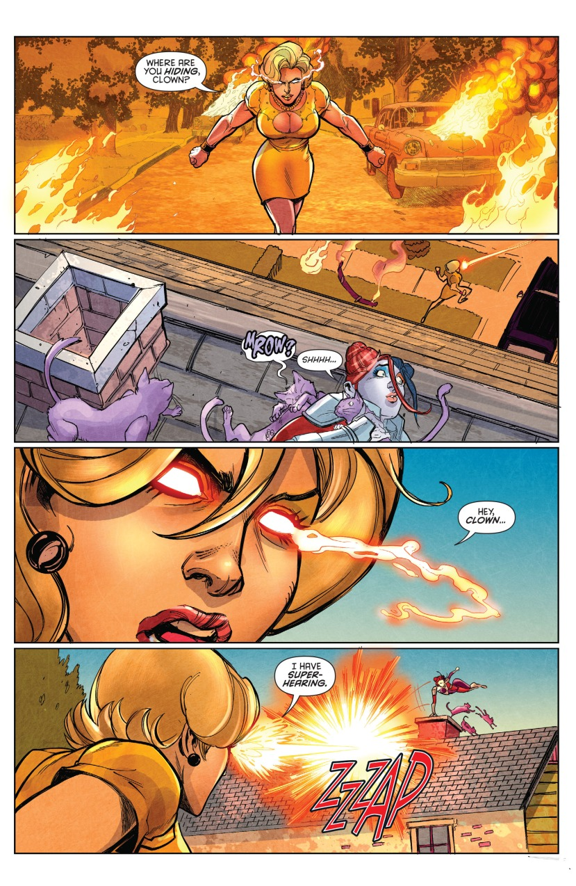 Harley Quinn and Power Girl (2015-) 006-016