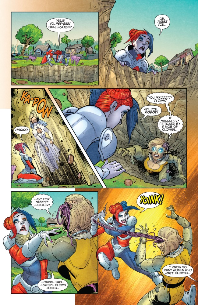 Harley Quinn and Power Girl (2015-) 006-018