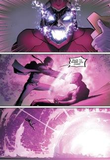 Dr. Strange exorcism