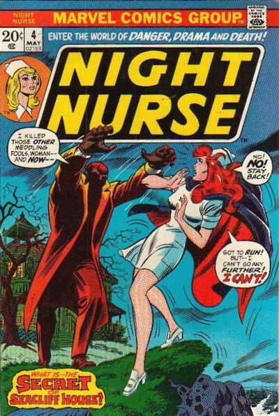 Night Nurse #4