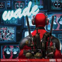 Marvel's Hip-Hop Variant cover
