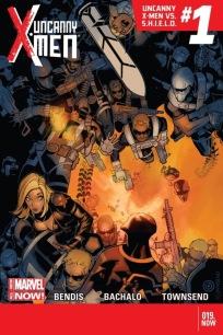 Uncanny X-Men #19
