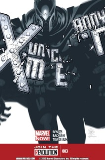 Uncanny X-Men #03