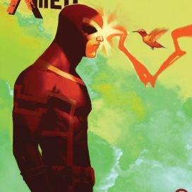 Uncanny X-Men #27
