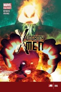 Uncanny X-Men #06