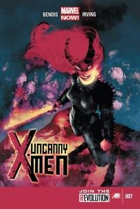 Uncanny X-Men #07