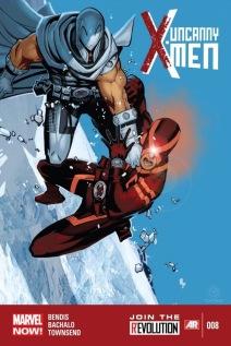 Uncanny X-Men #08