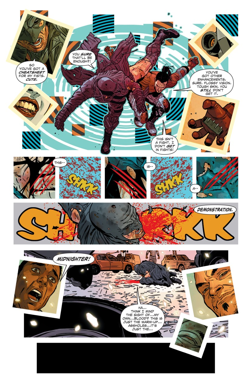 Midnighter (2015-) 009-020