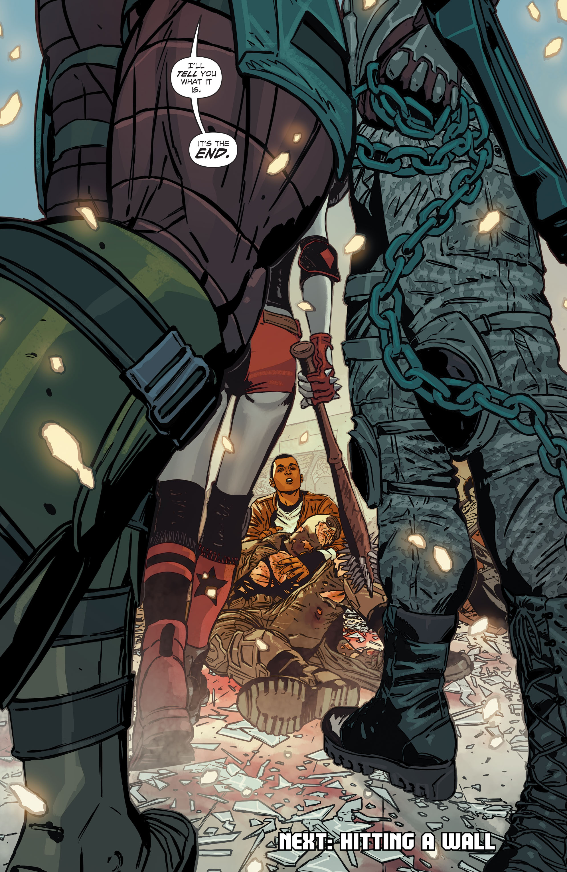Midnighter (2015-) 009-021