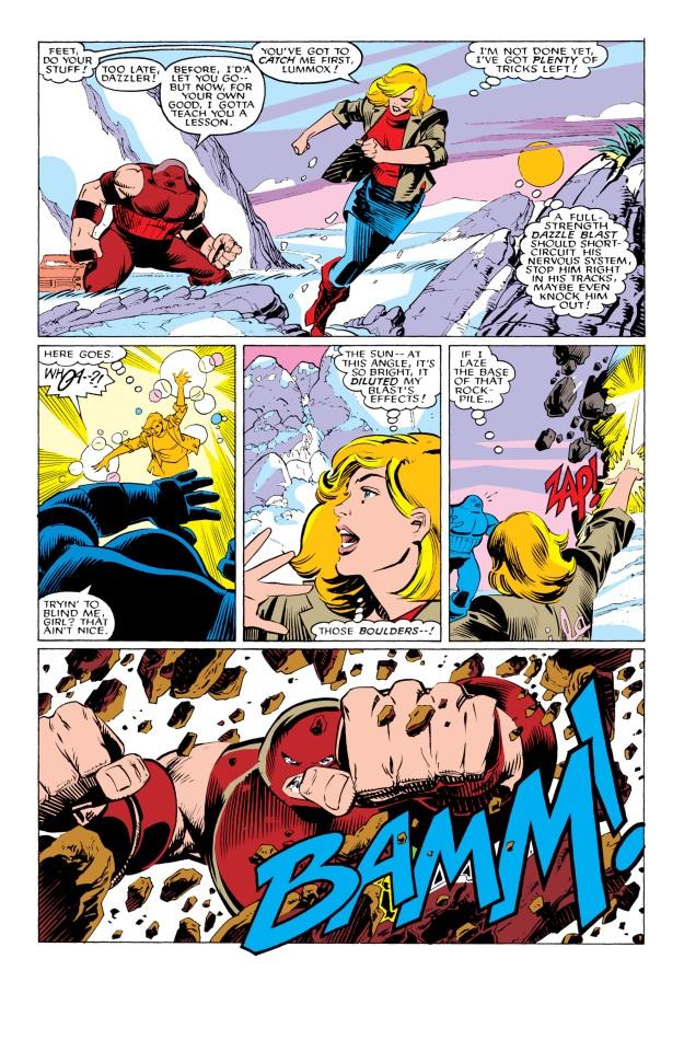 Uncanny X-Men 217-018