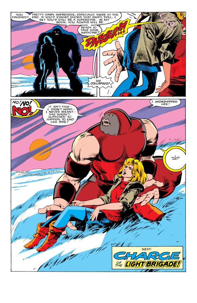 Uncanny X-Men 217-022