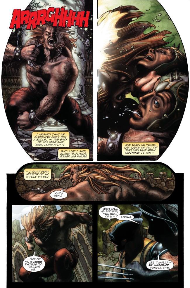 Wolverine 052-007