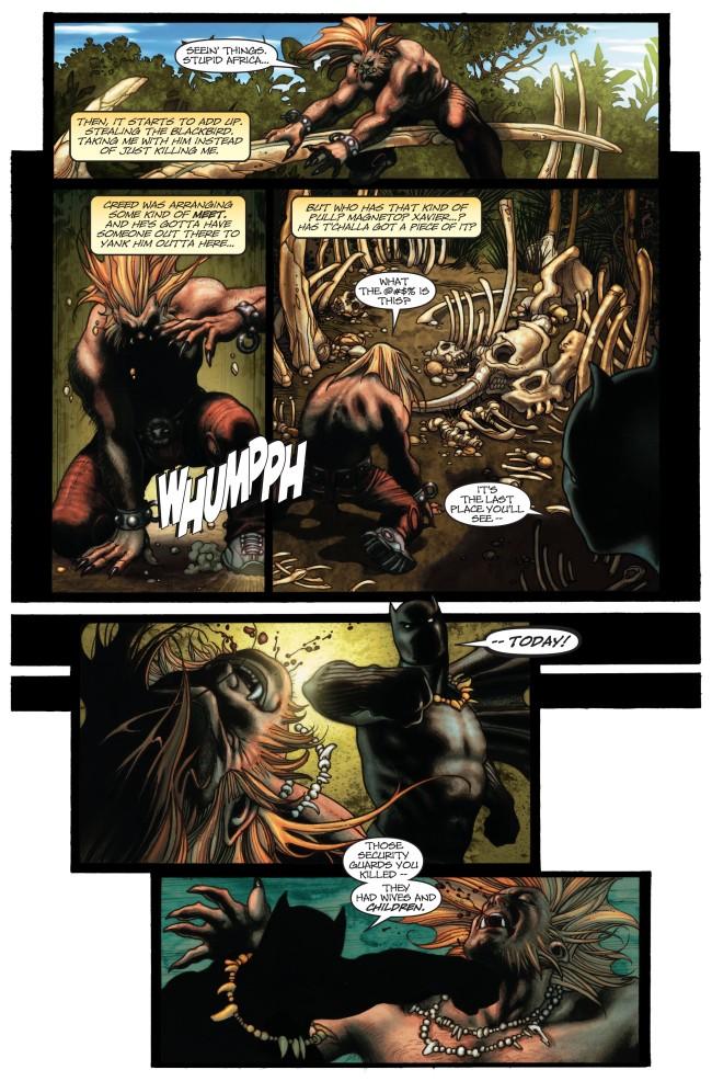 Wolverine 052-011