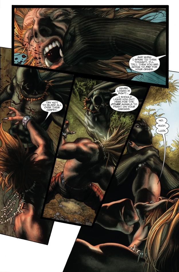 Wolverine 052-012