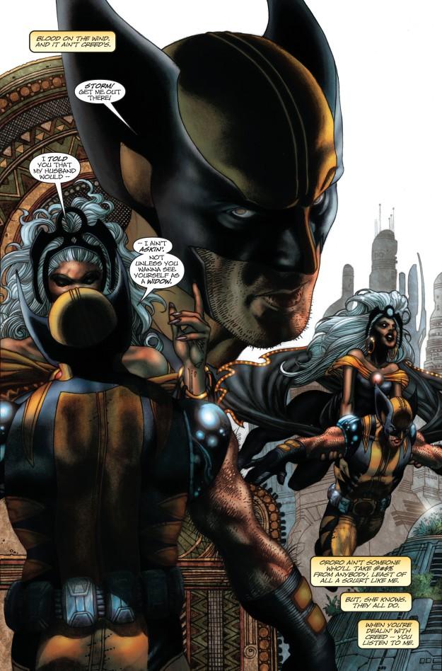 Wolverine 052-013