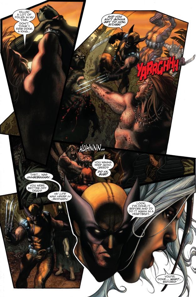 Wolverine 052-016