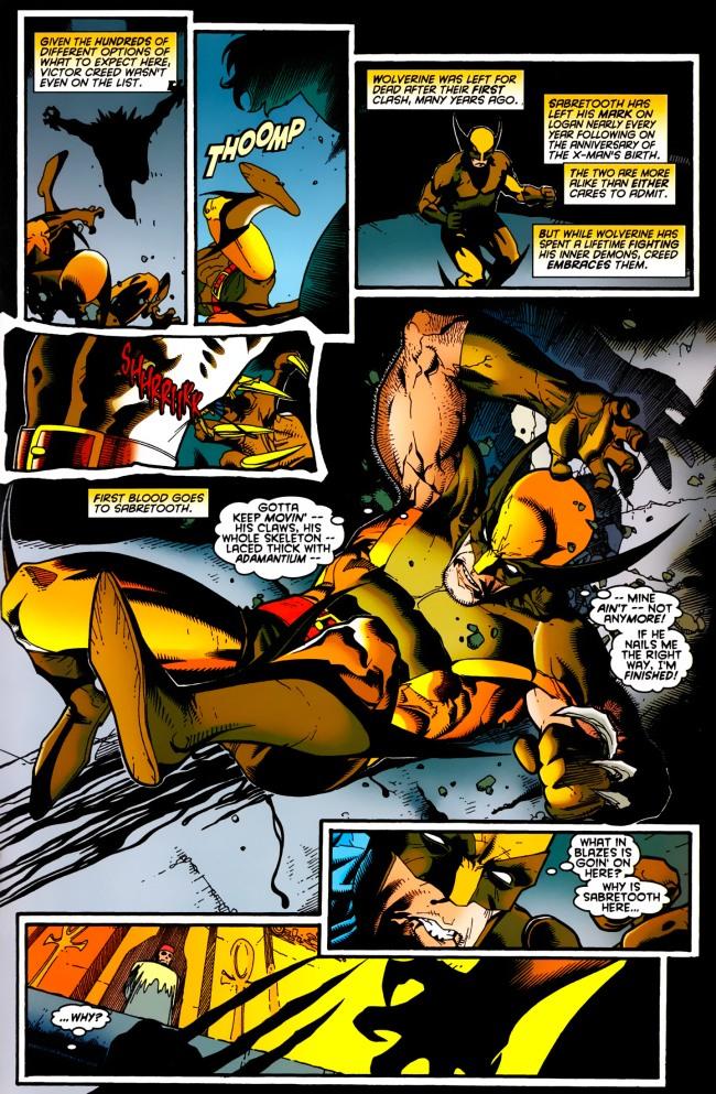 Wolverine v2 145 21 (1999) (4 Covers) (noads) (DarthMedio-ScanDog-DCP)