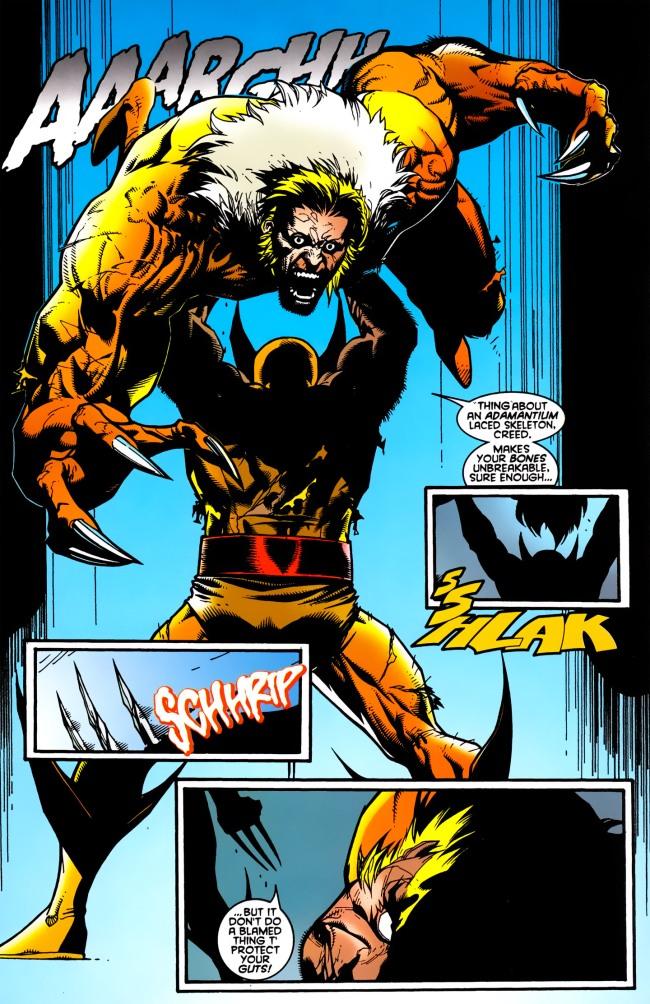 Wolverine v2 145 27 (1999) (4 Covers) (noads) (DarthMedio-ScanDog-DCP)