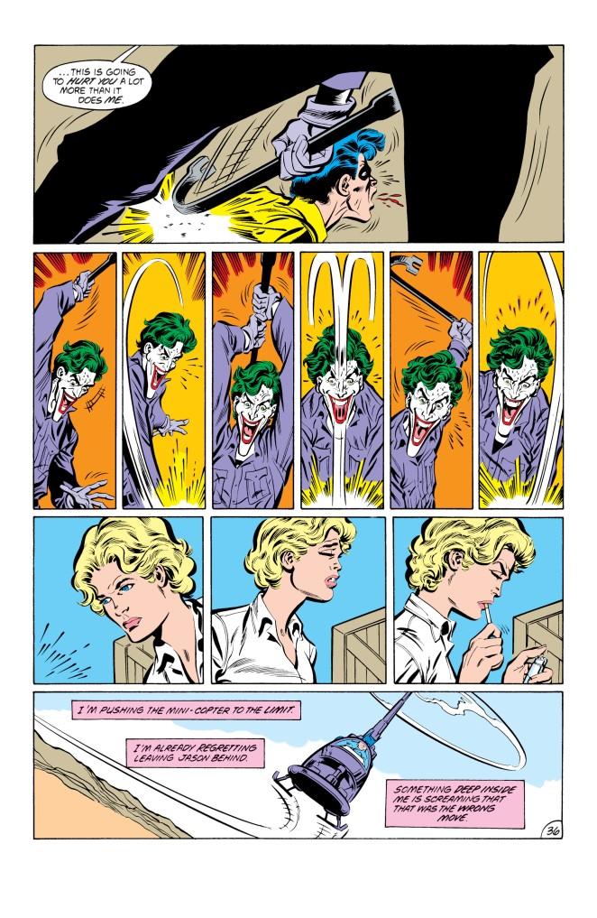Batman Death in the Family Jason Todd