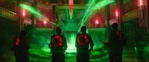 Ghostbusters 3 Melissa McCarthy Leslie Jones Kate McKinnon Kristen Wiig