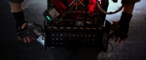 Ghostbusters 3 Melissa McCarthy Leslie Jones Kate McKinnon Kristen Wiig proton packs