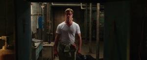 Ghostbusters 3 Chris Hemsworth