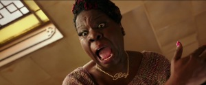 Ghostbusters 3 Leslie Jones