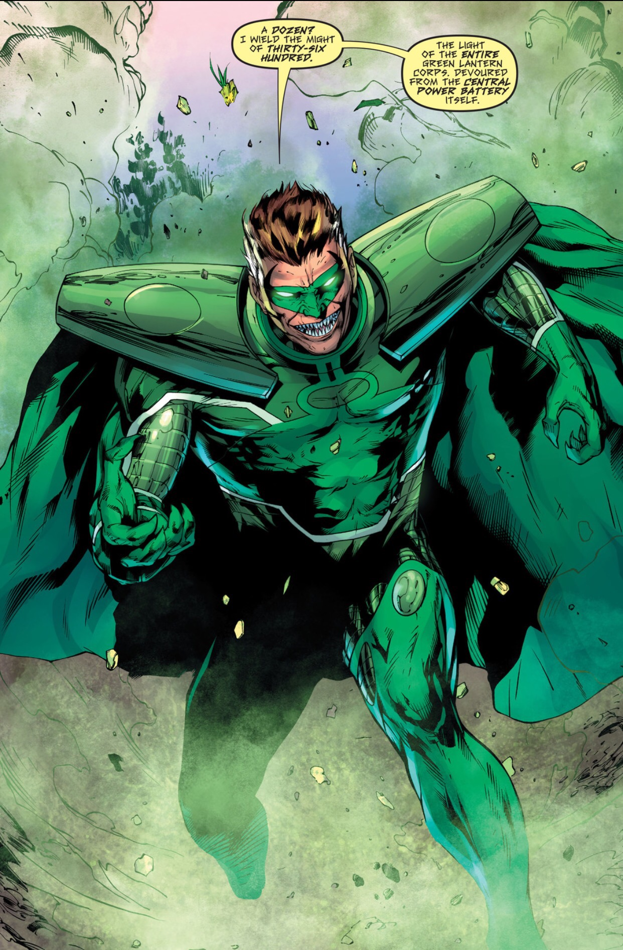 images of the green lantern