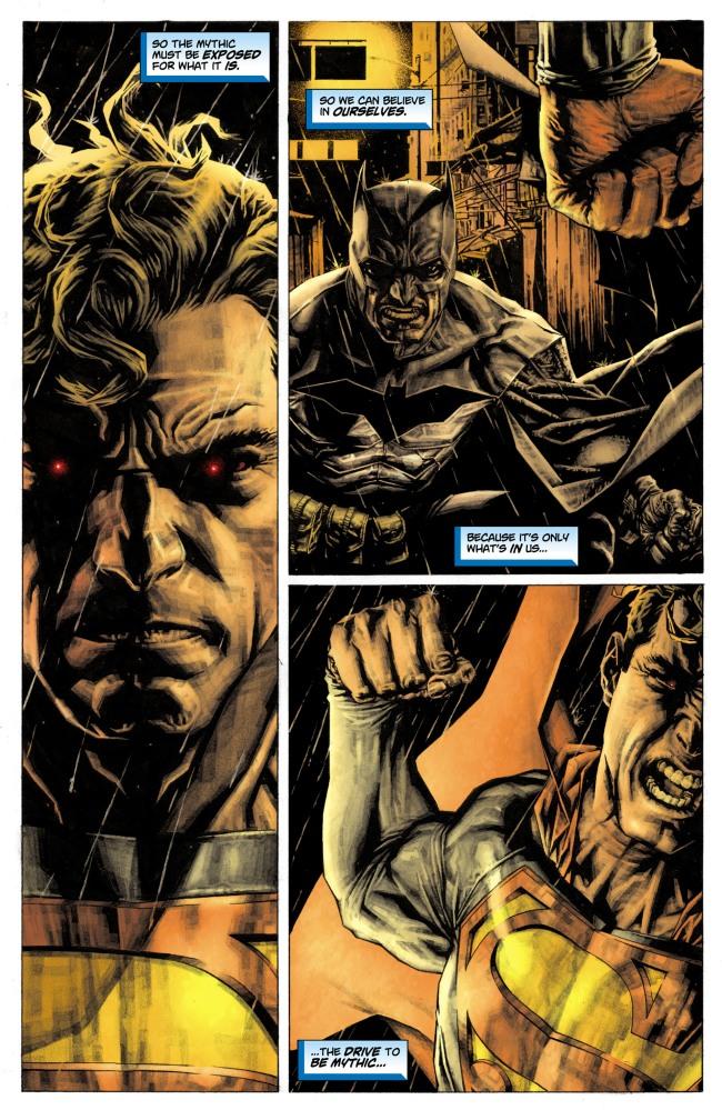batman vs superman lex luthor man of steel