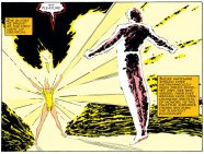 the beyonder and x-men