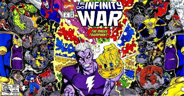 Infinity War 6