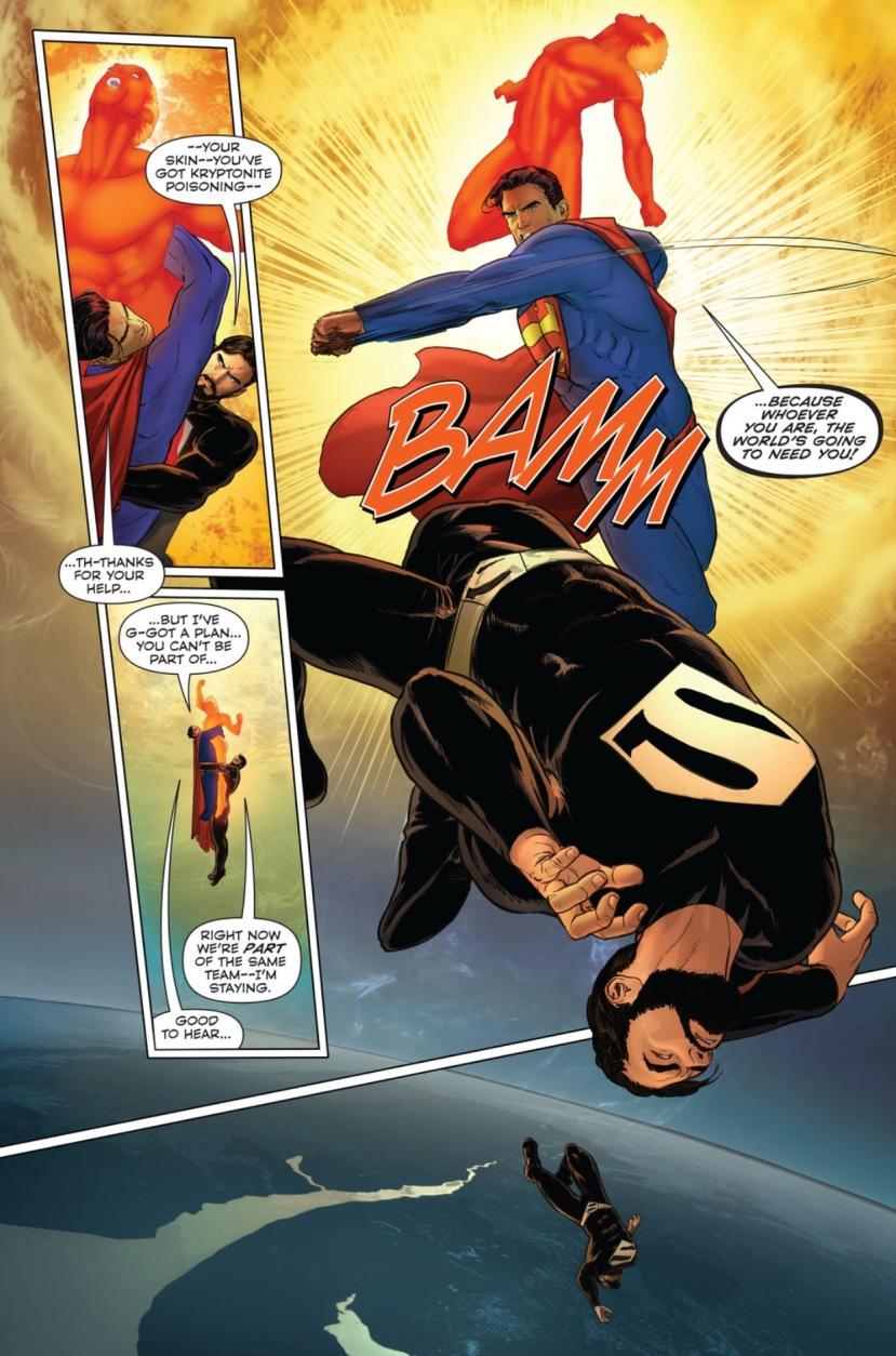 Final Days of Superman