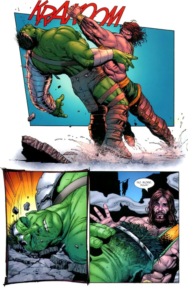 world war hulk hercules