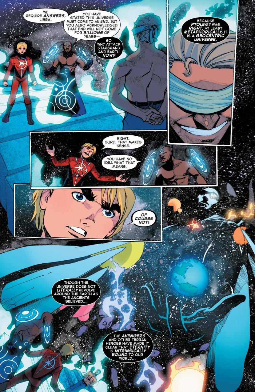 marvel comics eternity