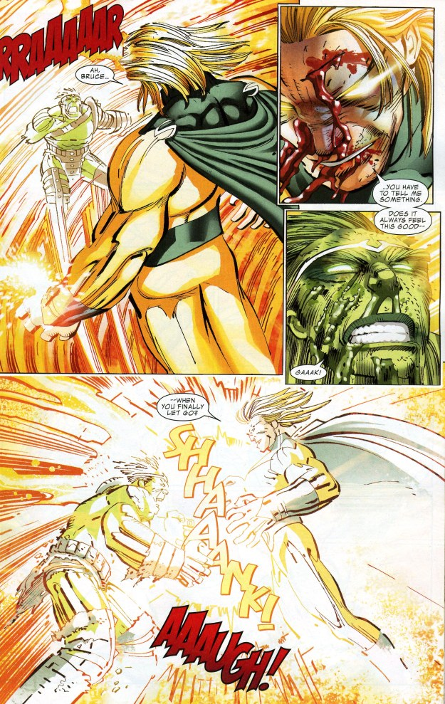 World War Hulk vs The Sentry (13)