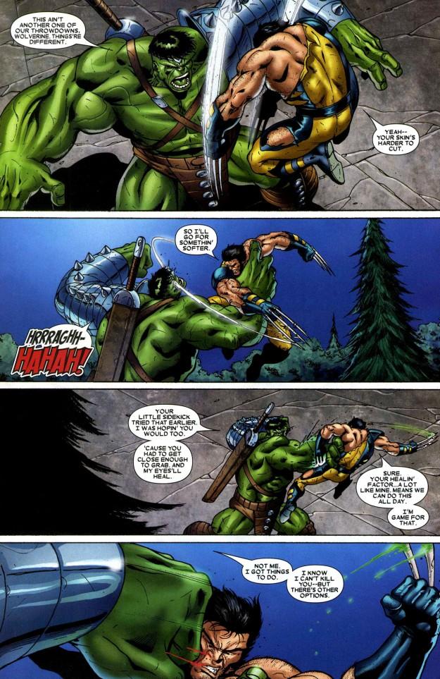 wolverine hulk world war hulk juggernaut