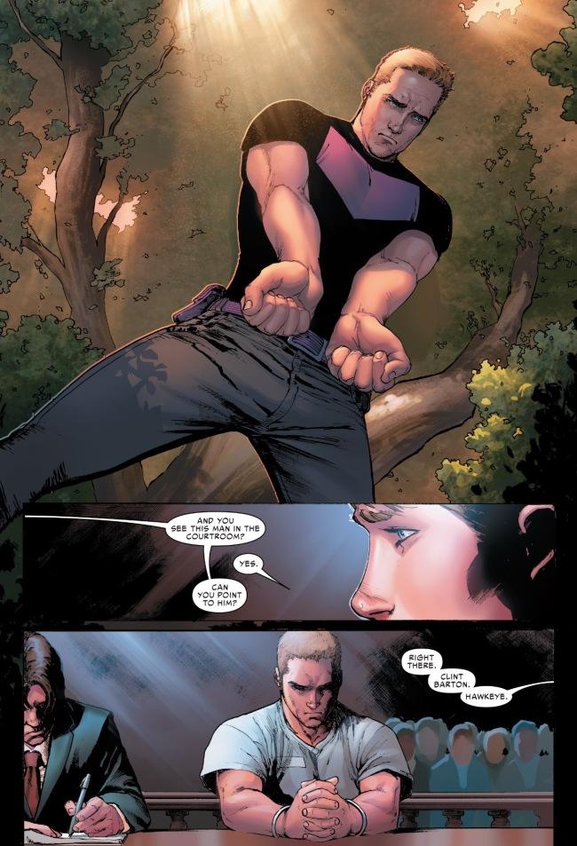 Tony Stark, Carol Danvers Civil War 2, Marvel