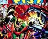 Iron Fist vs. The X-Men
