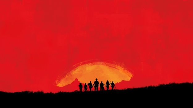 Rockstar releases Red Dead Redemption 2 teaser picture
