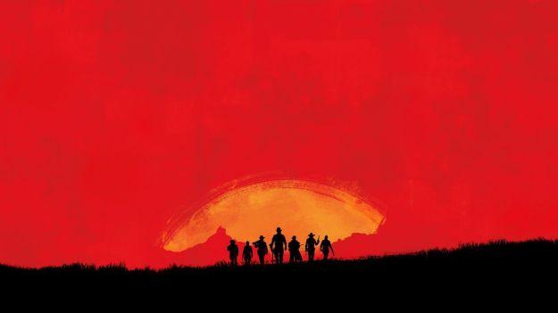 Rockstar releases Red Dead Redemption 2 teaser picture