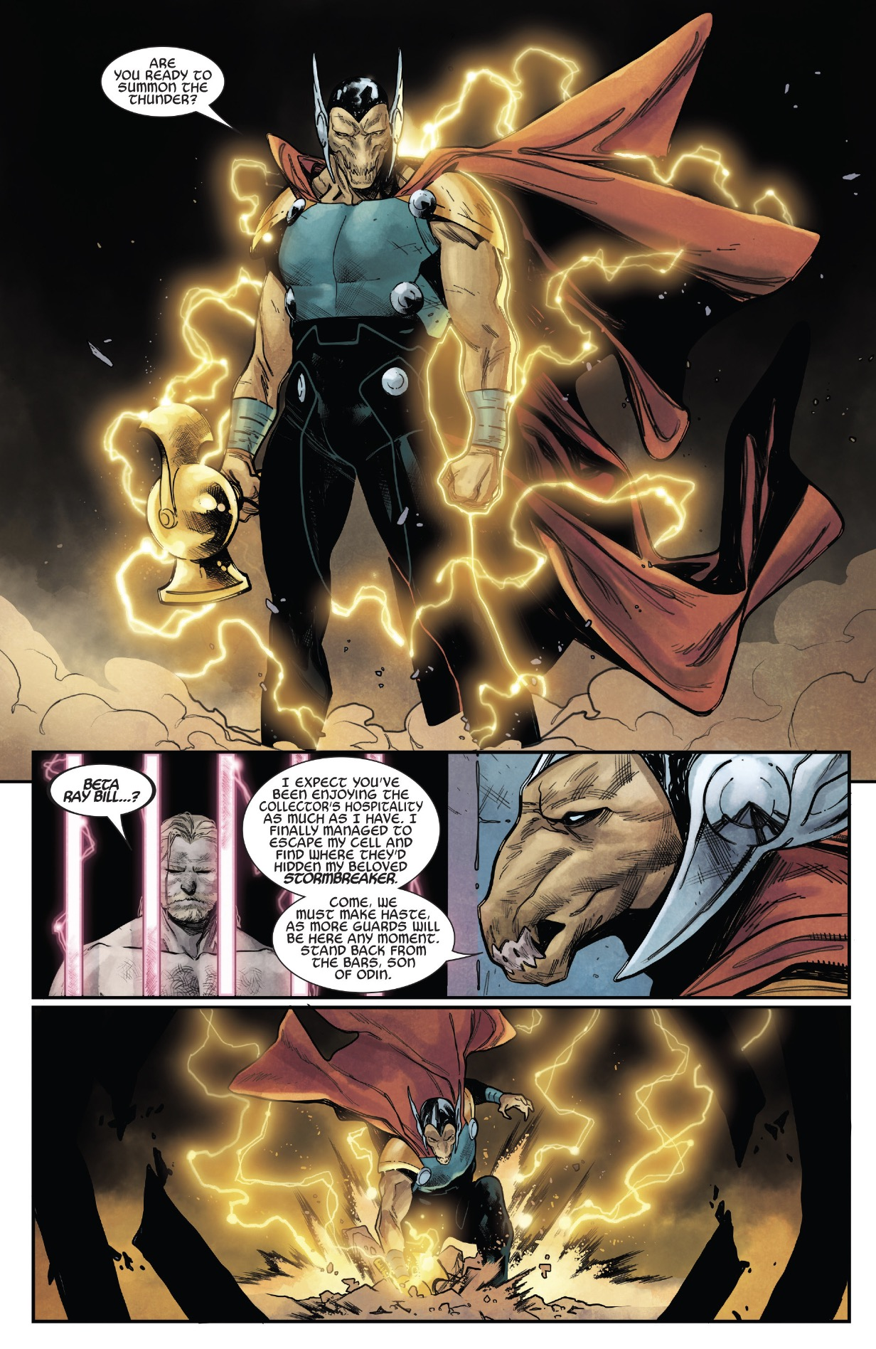 beta ray bill and thor www pixshark com images