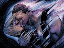 Cloak and Dagger swap powers.