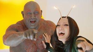 mantis and drax
