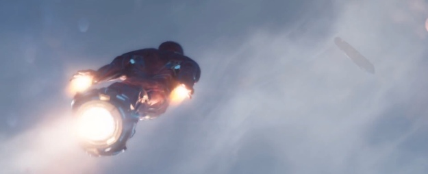 iron man dies in avengers infinity war